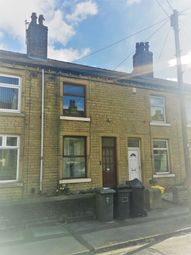 Thumbnail 2 bedroom terraced house to rent in Keat Street, Huddersfield