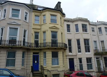 Thumbnail 2 bed flat to rent in St Margarets Road, St Leonards On Sea
