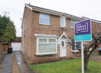 Thumbnail 3 bed semi-detached house to rent in Fieldway Avenue, Leeds