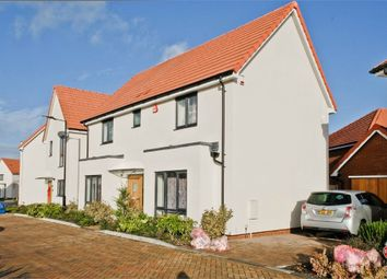 Thumbnail 4 bedroom detached house for sale in Cole Avenue, Southend-On-Sea, Essex