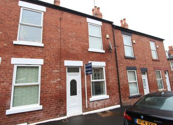 Thumbnail 2 bed terraced house for sale in Salmon Street, Sheffield