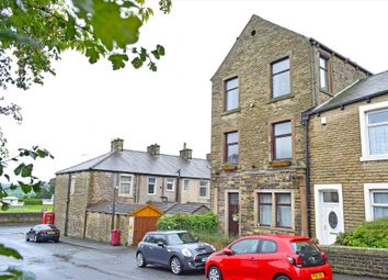 Thumbnail 2 bed flat for sale in Fort Street, Read, Burnley