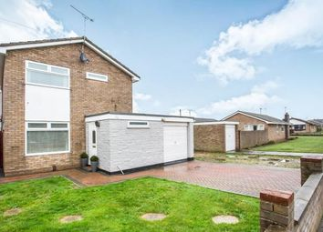 Thumbnail 3 bedroom detached house for sale in Bradwell, Great Yarmouth, Norfolk