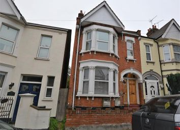 Thumbnail 2 bed maisonette to rent in Silverdale Avenue, Westcliff-On-Sea