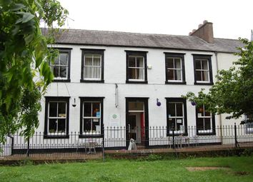 Thumbnail Restaurant/cafe for sale in St Andrews Churchyard, Penrith