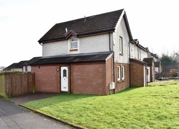 Thumbnail 3 bedroom end terrace house for sale in 15, Bournemouth Road, Gourock