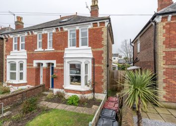 4 bed semi-detached house for sale in Whyke Road, Chichester PO19