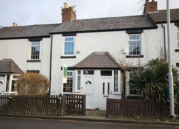 Thumbnail 2 bed cottage for sale in Pensby Road, Heswall, Wirral