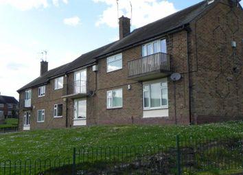 Thumbnail 1 bedroom flat for sale in Winterton Rise, Bestwood Park, Nottingham