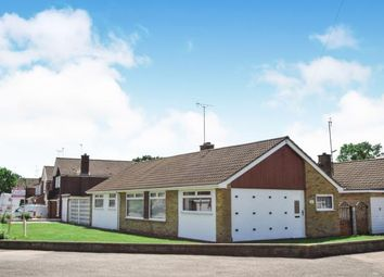 Thumbnail 3 bed bungalow for sale in Watergate Lane, Leicester