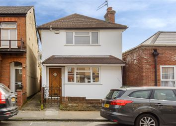 Thumbnail 3 bed detached house for sale in Burnham Road, St. Albans, Hertfordshire