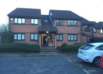 Thumbnail 2 bedroom flat to rent in Hamburgh Court, Chesthunt, Brookfield Farm, Broxbourne
