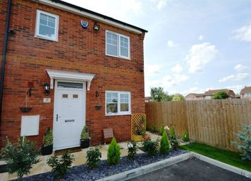 Thumbnail 3 bed property to rent in Pattens Close, Whittlesey