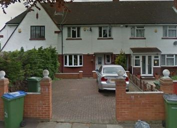 Thumbnail 4 bed terraced house to rent in Marlborough Lane, Charlton, London
