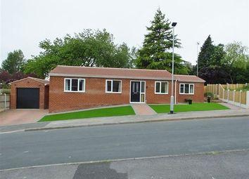 Thumbnail 3 bed detached bungalow for sale in Park View, Kiveton, Sheffield