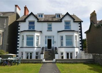 Thumbnail 7 bed detached house for sale in Promenade, Llanfairfechan, Conwy