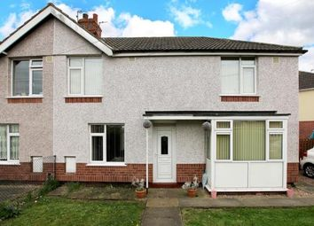 Thumbnail 3 bed semi-detached house for sale in Alexandra Road, Bentley, Doncaster
