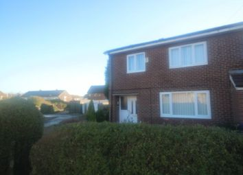Thumbnail 3 bedroom terraced house for sale in Falcon Drive, Walkden, Manchester
