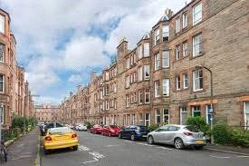 Thumbnail 1 bed penthouse to rent in Springvalley Terrace, Morningside, Edinburgh