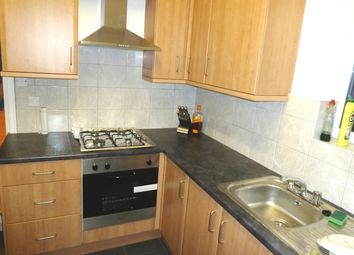Thumbnail 5 bedroom shared accommodation to rent in Tennyson Street, Off London Road, Leicester