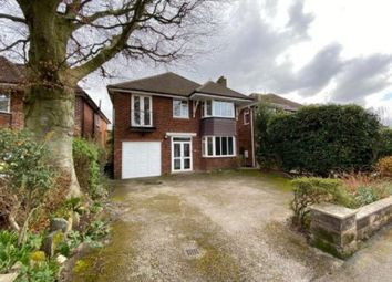 Thumbnail 4 bed property to rent in Corbridge Road, Boldmere, Sutton Coldfield