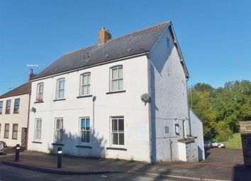 Thumbnail 1 bed flat for sale in 45 Gloucester Road, Coleford