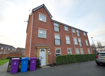 Thumbnail 2 bed flat to rent in Swallow Fields, Walton, Liverpool