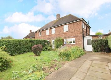 Thumbnail 3 bed semi-detached house for sale in Bramcote Lane, Chilwell, Nottingham
