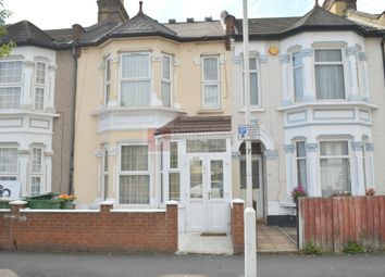 Thumbnail 3 bed terraced house for sale in Morris Avenue, Manor Park, Newham, East London, London