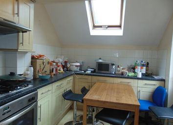 Thumbnail Room to rent in Woodmill Lane, Southampton