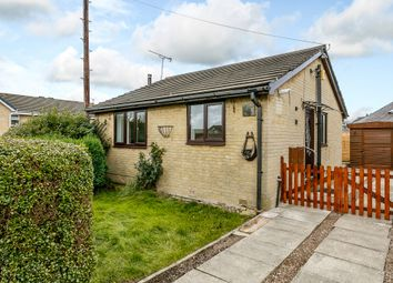Thumbnail 2 bed detached bungalow for sale in Chatham Street, Bradford, West Yorkshire