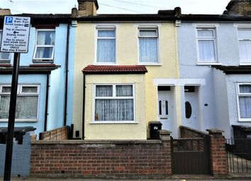 Thumbnail 3 bed terraced house for sale in Talbot Road, Thornton Heath