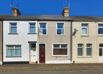 Thumbnail 2 bed property for sale in Ethel Street, Canton, Cardiff