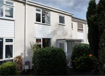 Thumbnail 3 bed terraced house for sale in Jephson Place, Leamington Spa