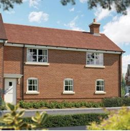 Thumbnail 2 bed detached house for sale in The Causeway, Petersfield