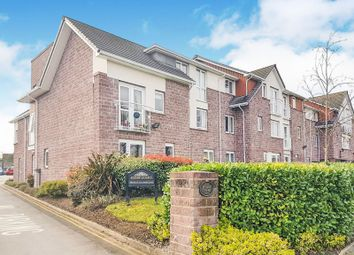 Thumbnail 1 bedroom flat for sale in Chester Road, Little Sutton, Ellesmere Port
