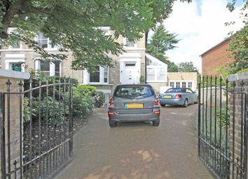 Thumbnail 1 bed flat to rent in Ailsa Road, St Margarets, Twickenham