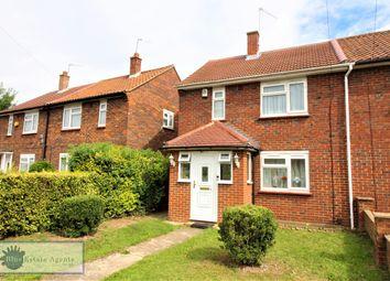 Cobham Road, Hounslow TW5. 3 bed semi-detached house