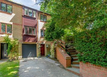 Thumbnail 4 bed end terrace house for sale in Greenbanks, St. Albans, Hertfordshire