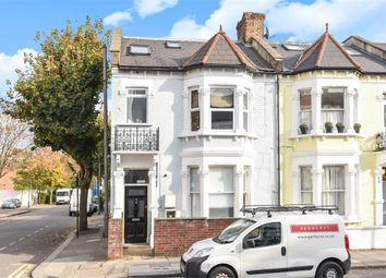 Thumbnail Studio for sale in Mirabel Road, London