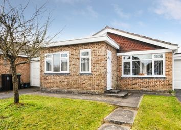 Thumbnail 2 bed bungalow for sale in Milford Close, West Moors, Ferndown