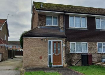 Thumbnail 3 bed semi-detached house for sale in Kilnwood Close, Selsey