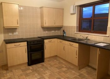 Thumbnail 2 bed flat to rent in Barlink Road, Elgin