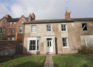 Thumbnail 3 bed semi-detached house to rent in 1, The Brades, Chirbury Road, Montgomery, Powys