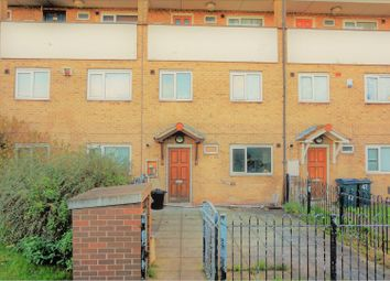 Thumbnail 3 bed maisonette for sale in Lount Walk, Birmingham
