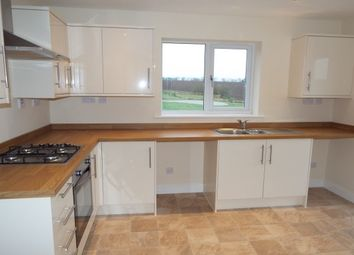 Thumbnail 3 bed bungalow to rent in Vermont Close, Church Warsop