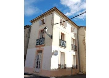 Thumbnail 3 bed town house for sale in 34290 Servian, France