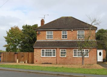 4 bed detached house for sale in Badgeworth Lane, Cheltenham, Gloucestershire GL51