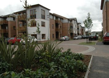 Thumbnail 2 bed flat to rent in Marsden House, John North Close, High Wycombe