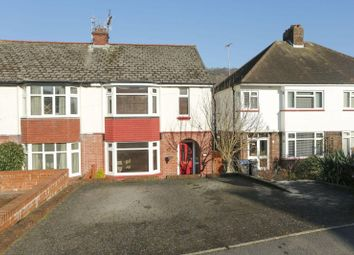 Thumbnail 3 bed semi-detached house for sale in Valley Road, River, Dover